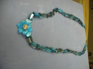 Custom Made Jewelry