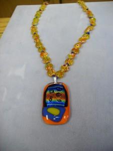 Hand Made Bead Design