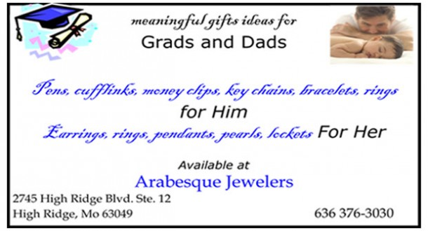 Grads and Dads Jewelery